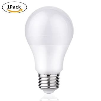 kexin de 60 W Equivalente (9 W) bombillas LED, Bombilla LED, A19