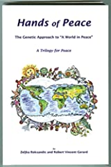 Hands of Peace Perfect Paperback
