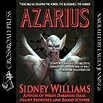 Azarius | Sidney Williams