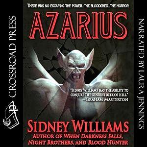 Azarius Audiobook