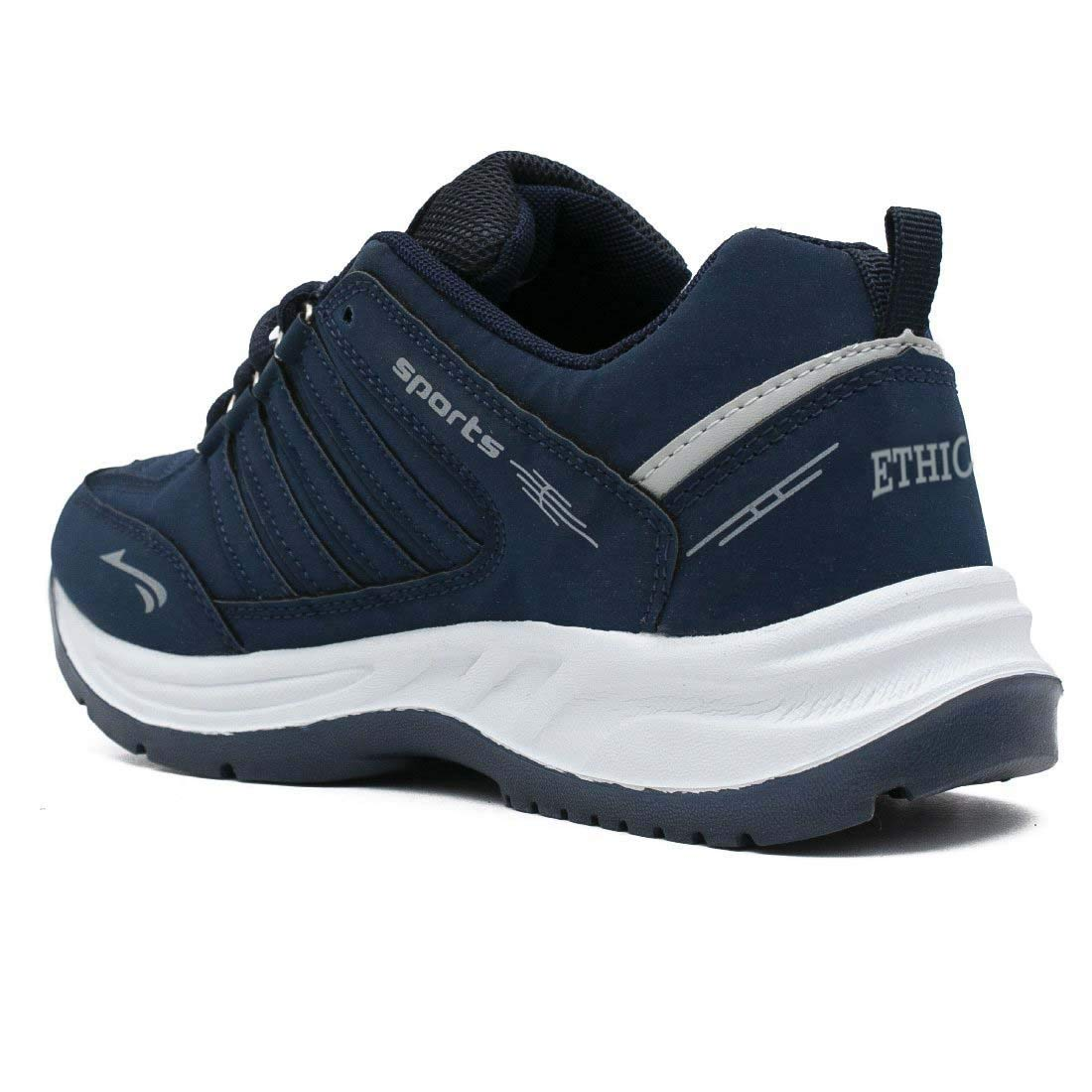 4fe94fe6ea9ff ETHICS Perfect Ultra Lite Sport Shoes for Men  Buy Online at Low Prices in  India - Amazon.in