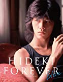【Amazon.co.jp 限定】生写真付き HIDEKI FOREVER blue  (ヒデキ フォーエバー ブルー)