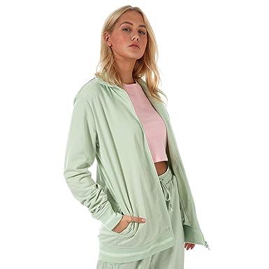 Fenty Vert Tearaway Puma Et Veste FemmeVêtements dWroxeCB