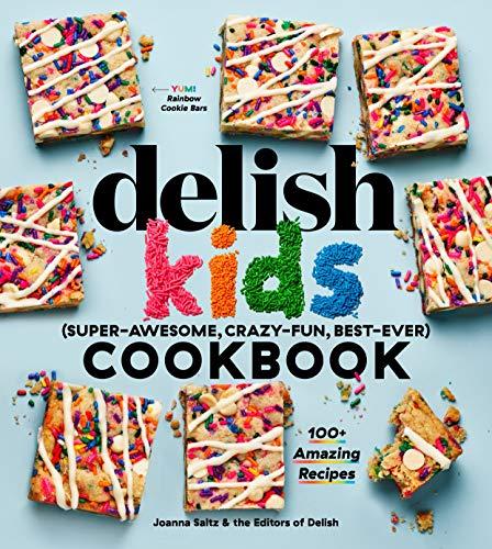 Book Cover: The Delish Kids