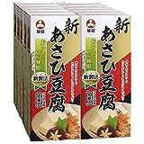 Asahimatsu Foods Co., Ltd. New Asahi tofu 10 pieces 165gX10 boxes