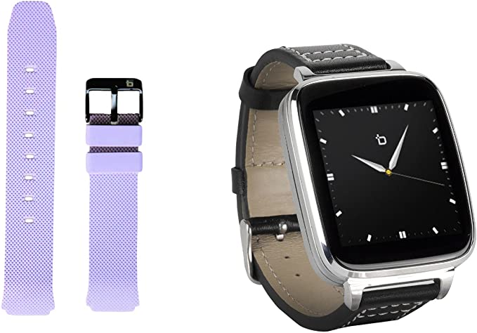 Amazon.com: Bit Reloj Inteligente para Apple/Android ...