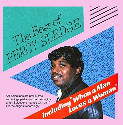 The Best of Percy Sledge (Best Of Percy Sledge)