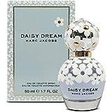 MARC JACOBS Eau De Toilette Spray, Daisy Dream, 1.7 Fl Oz