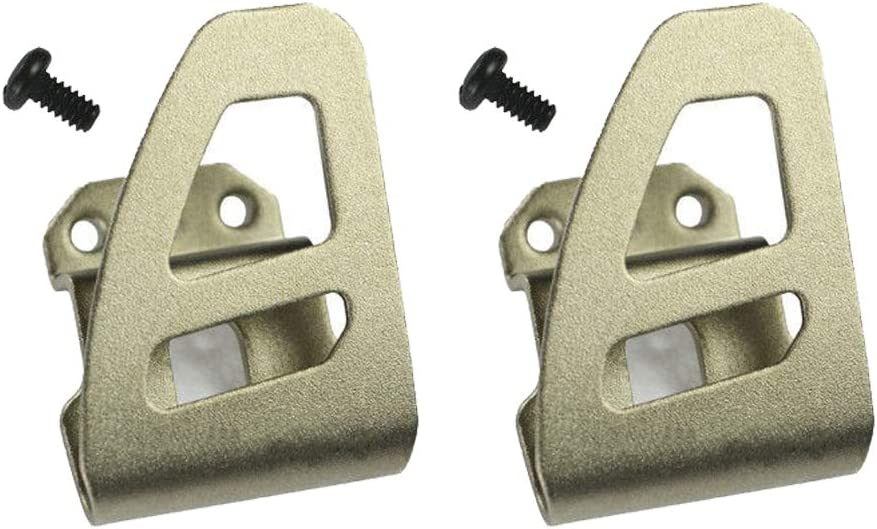 For Milwaukee 42-70-2653 M18 FUEL Belt Clip//Hook for drills impacts