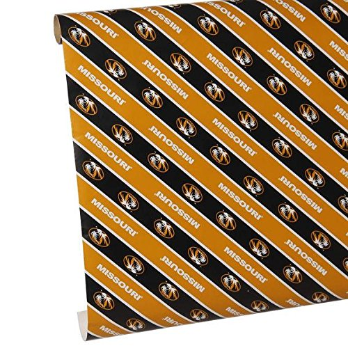 Missouri 2014 Team Wrapping Paper