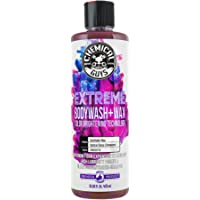 Chemical Guys CWS20716 Extreme Bodywash & Wax Car Wash Soap with Color Brightening Technology, 16 fl. oz, 1 Pack