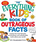 Book of Outrageous Facts, Beth L. Blair, 1440528497