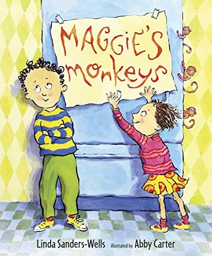 Kentucky Monkey - Maggie's Monkeys