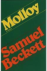 Molloy (Beckett, Samuel) Kindle Edition