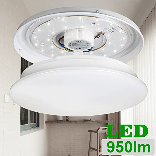 Le 12w 28cm led ceiling lights 80w incandescent 22w fluorescent le 12w 28cm led ceiling lights 80w incandescent 22w fluorescent bulbs equivalent mozeypictures Choice Image