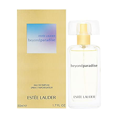 Estee Lauder Beyond Paradise Eau De Parfum for Women, 1.7 Ounce