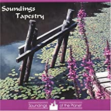 Soundings Of The Planet Artists: Tapestry / Var