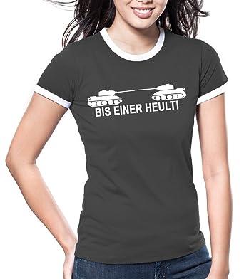 TOUCH B9047 – T-Shirt Gr. S, Gris (Darkgrey)