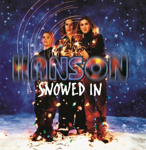 Merry Christmas Baby (It's Hanson Christmas Finally)