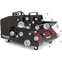 BeamZ SB2000LED Negro 1.35L - Máquina de Burbujas