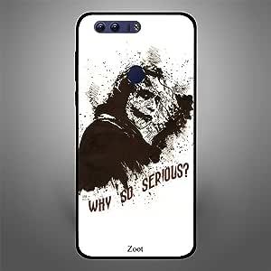 Huawei Honor 8 Why so serious