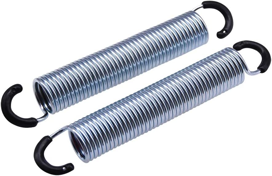 Yoogu 4-3/4inch (Pack of 2) Replacement Recliner Sofa Chair Mechanism Tension Spring