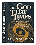 The God That Limps, Colin Norman, 0393015041
