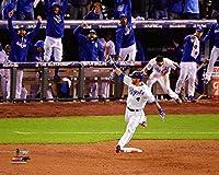 "Alex Gordon Kansas City Royals 2015 World Series Game 1 HR Photo (Size: 8"" x 10"")"