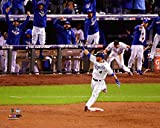 "Alex Gordon Kansas City Royals 2015 World Series Game 1 HR Photo (Size: 8"" x 10"")"