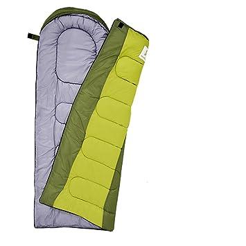 DHWJ Pluma Abajo,Sacos de Dormir/Aire Libre,Adulto,Gruesas,Camping,Ultra-luz,Portátil,Suministros para Exteriores-C: Amazon.es: Deportes y aire libre