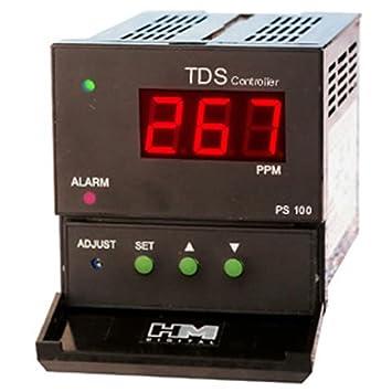 Amazon.com: HM Digital PS-100 montaje en panel driver TDS ...