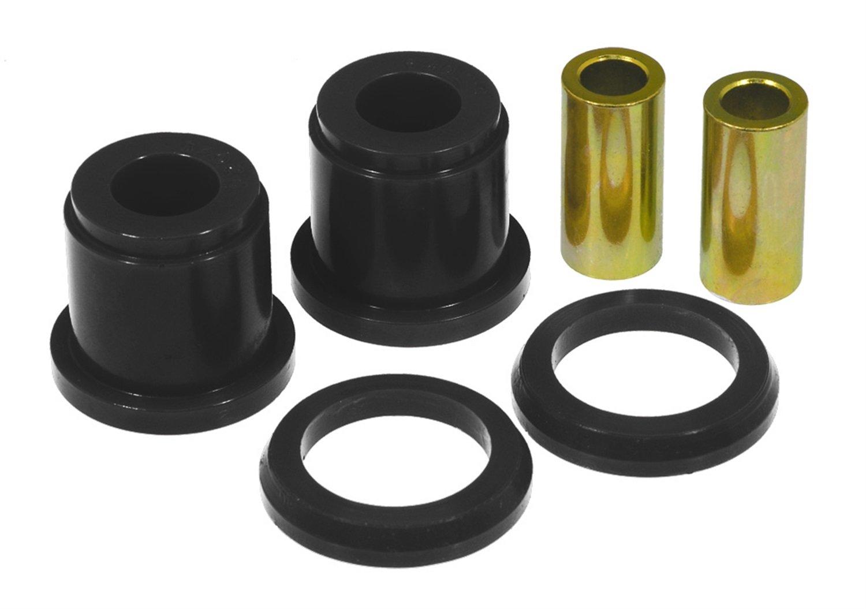 Prothane 6-603-BL Black Axle Pivot Bushing Kit by Prothane (Image #1)