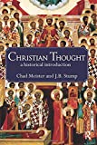 Christian Thought: A Historical Introduction