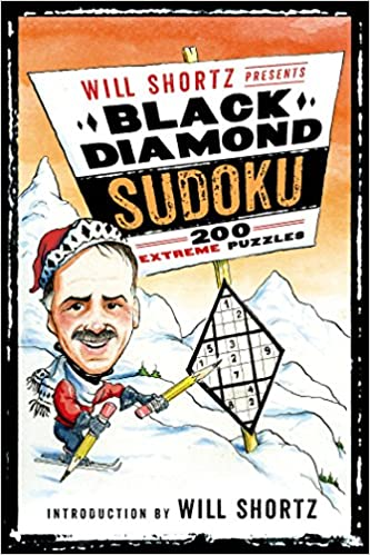 sudoku by will shortz