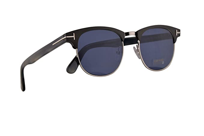 dee9ba198b908 Image Unavailable. Image not available for. Colour  Tom Ford FT0623 Laurent-02  Sunglasses ...