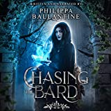 Chasing the Bard: The Chronicles of Art, Book