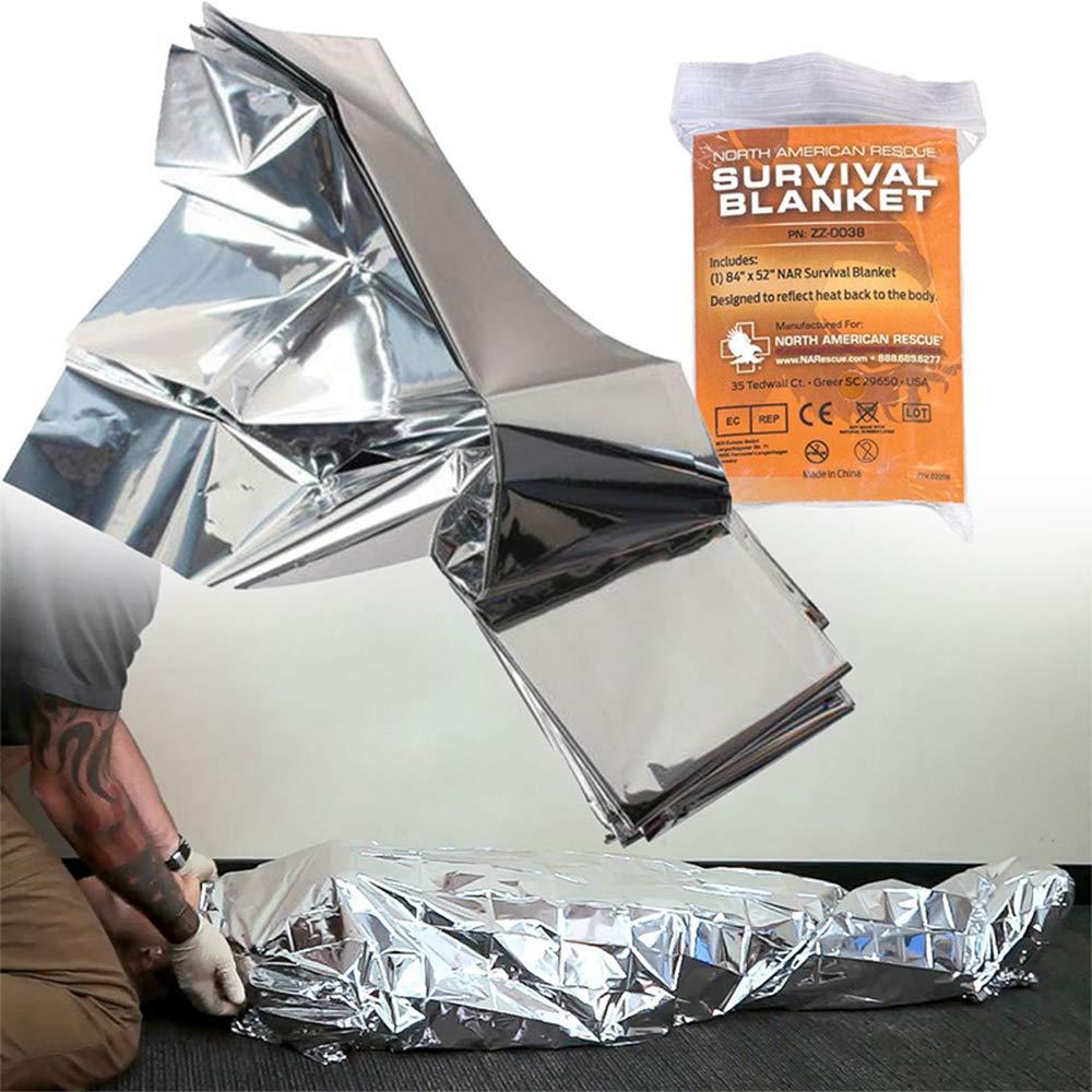 North American Rescue Survival Blanket