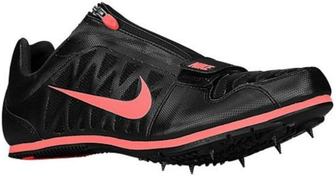 para Hombre Nike Zoom LJ 4 Running de chándal para Pinchos de ...