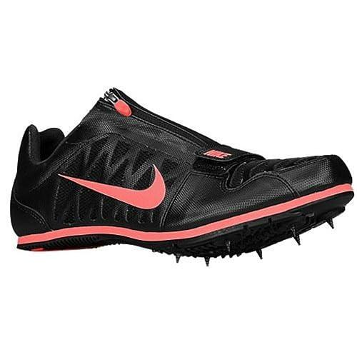 buy online 979e6 ace1c para Hombre Nike Zoom LJ 4 Running de chándal para Pinchos de fijación  Antideslizante para de