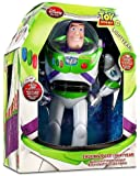 Toy Story 3 Buzz Lightyear Ultimate Talking Action Figure