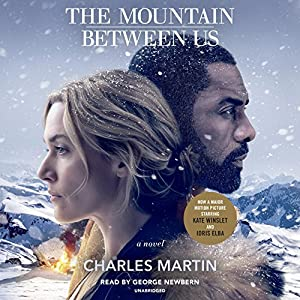 The Mountain Between Us Audiobook