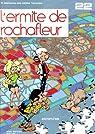 Les Petits Hommes, tome 22 : L'ermite de Rochafleur par Seron