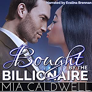Bought by the Billionaire Audiobook
