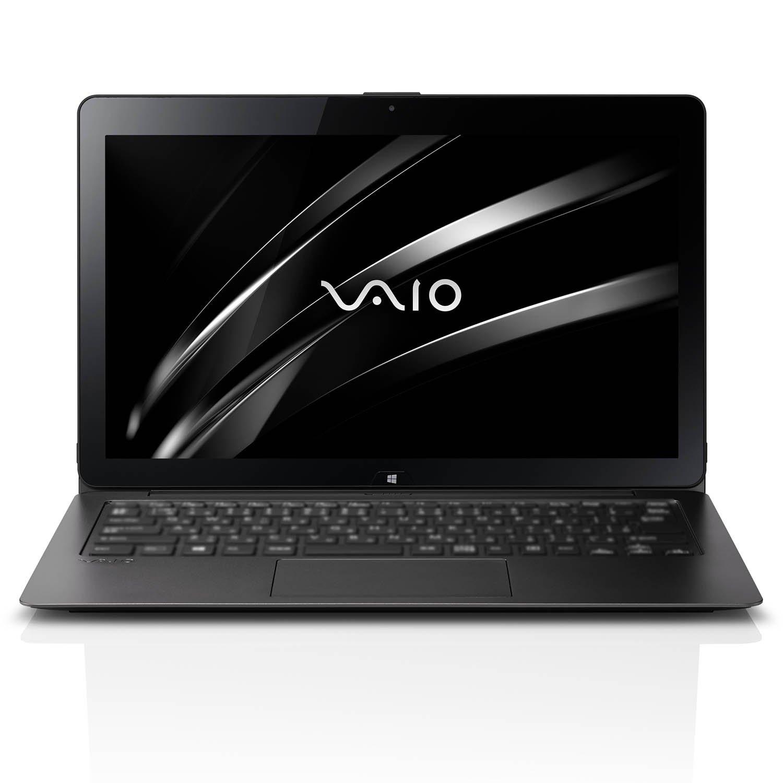 amazon com vaio z flip 2 in 1 laptop intel core i7 6567u 16gb