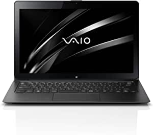 VAIO Z (flip) 2-in-1 Laptop (Intel Core i5-6267U, 8GB Memory, 256GB SSD, Windows 10 Home)