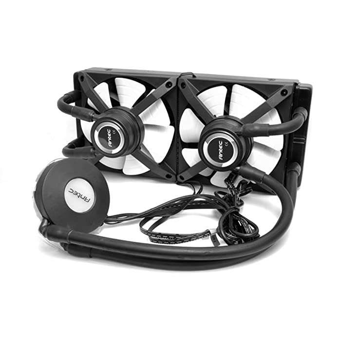 Top 10 Intel 8Th Generation Liquid Cooling