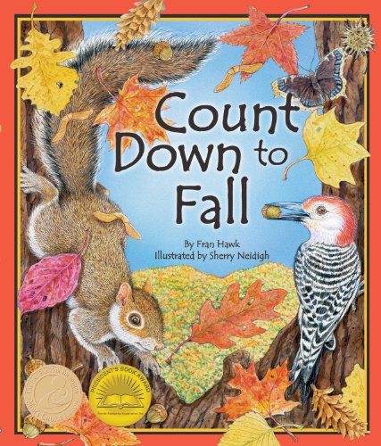 Count Down to Fall (Arbordale -