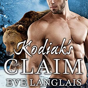 Kodiak's Claim Audiobook