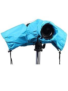 Funda impermeable cámara Protector impermeable para Canon Nikon y ...