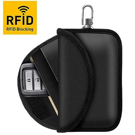 Amazon.com: Faraday - Protector de llaves pequeño, 2 ...